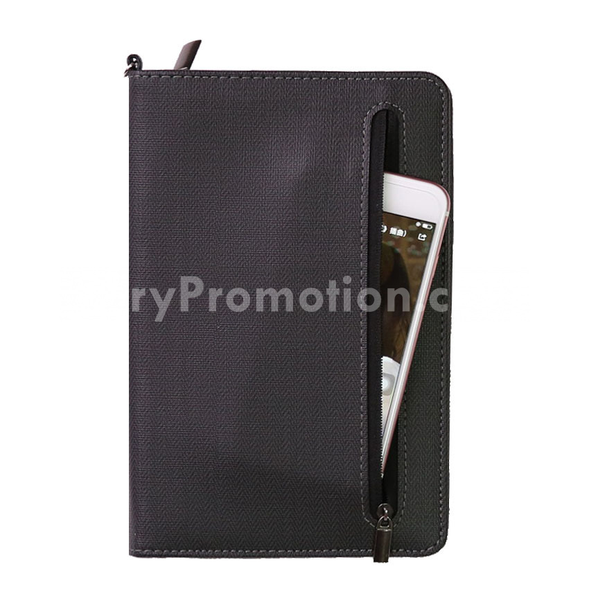 organizer with power bank